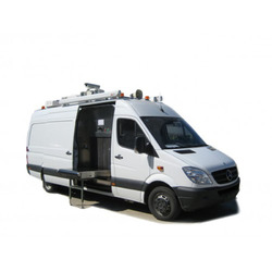 Мобильная рентгеновская система досмотра MX (4 модификации)