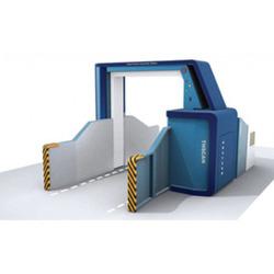 NUCTECH FS3000 Система инспекционно – досмотрового комплекса (ИДК) для бесконтактного ускоренного досмотра контейнеров/грузовиков