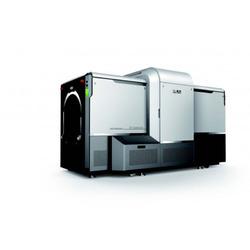 Рентгенотелевизионная досмотровая система на базе КТ NUCTECH XT2080AD