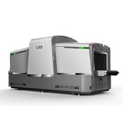 Рентгенотелевизионная досмотровая система на базе КТ NUCTECH XT2080SI