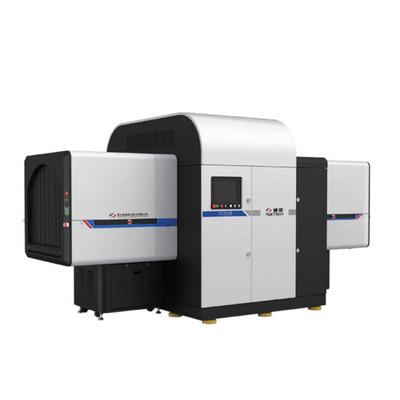 Рентгенотелевизионная досмотровая система на базе КТ NUCTECH XT2100