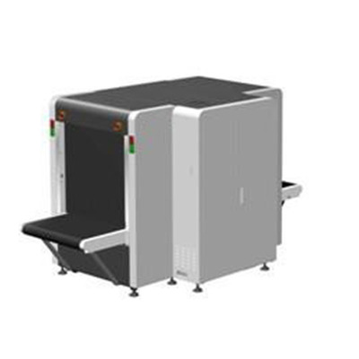 Рентгенотелевизионный аппарат NUCTECH CX100100DB
