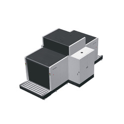 Рентгенотелевизионный аппарат NUCTECH CX150150DH