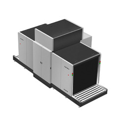 Рентгенотелевизионный аппарат NUCTECH CX180180DH