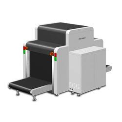 Рентгенотелевизионный интроскоп Nuchtech CX8065D
