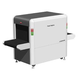 Рентгенотелевизионный интроскоп NUCTECH CX6040BI