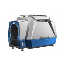 Система досмотра КТ (компьютерный томограф) NUCTECH XT1080