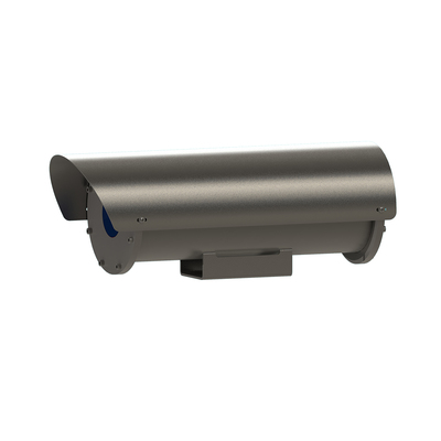 Тепловизор сетевой стационарный серии Сапфир ТСФ064